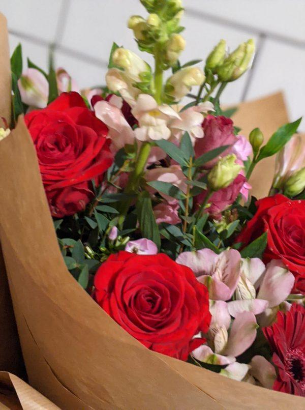 designers choice bouquet